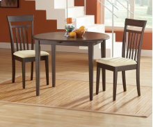 Brevard 3 PC Casual Dining Set