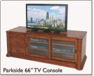 "66"" TV Console Product Image"