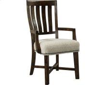 Pieceworks Arm Chair