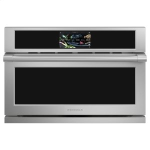 MonogramMonogram Smart Built-In Oven with Advantium® Speedcook Technology- 120V