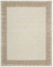 SYMPHONY SYM02 SAN RECTANGLE RUG 5'6'' x 7'5''