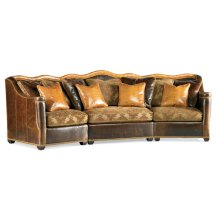 5278-31 /-22 /-41 Sectional High Country