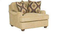 Henson Fabric Chair