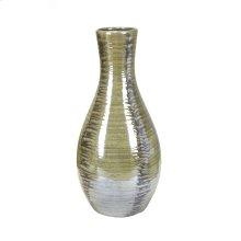 Ceramic Vase, Pearl