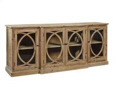 Kaleidoscope Entertainment Cabinet Product Image