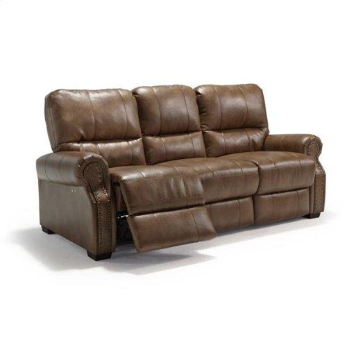 LANDER COLL. Power Reclining Sofa