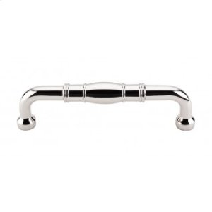Normandy Appliance Pull 8 Inch (c-c) - Polished Nickel