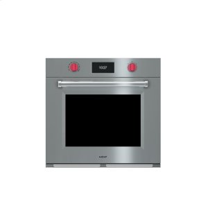 "Wolf30"" M Series Professional Built-In Single Oven"