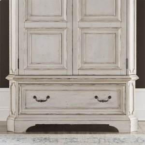 Liberty Furniture IndustriesArmoire Base