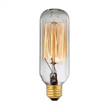 Collection Candelabra filament bulb