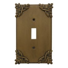 Sonnet Switchplate