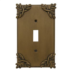 Sonnet Switchplate Product Image