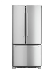 "33"" Standard-Depth French Door Bottom-Freezer 800 Series - Stainless Steel B22FT80SNS"