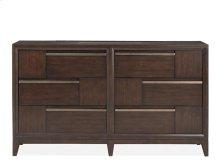 Double Drawer Dresser