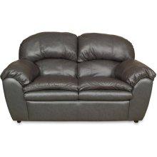 Oakland Leather Loveseat 7206-RL