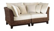 Sanibel Loveseat with cushions Product Image