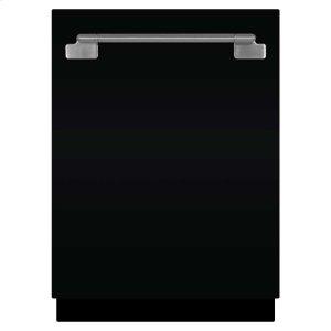 Gloss Black AGA Elise Dishwasher - GLOSS BLACK