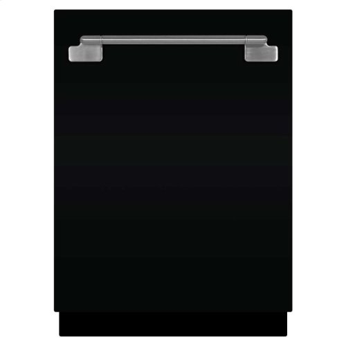 Matte Black AGA Elise Dishwasher