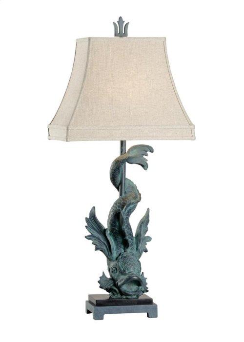 Imperial Dragon Lamp - Verdi