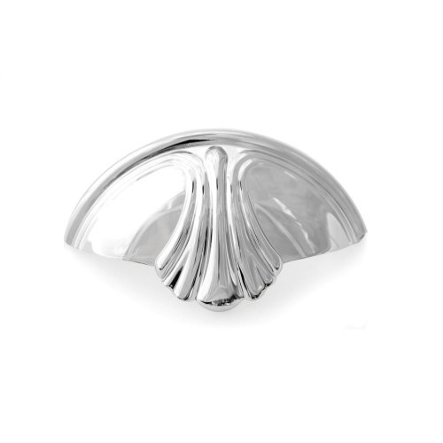 Venetian Cup Pull A1509 - Polished Chrome