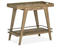 Dining Bar Cart