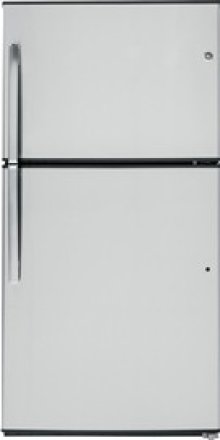 21.2 Cu. Ft. Top-Freezer No-Frost Refrigerator