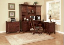 Alpine Lodge 2 Drawer Lateral File