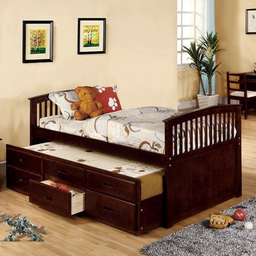 Full-Size Bella Ii Bed