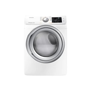 DV5200 7.5 cu. ft. Electric Dryer - WHITE