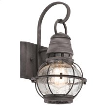 Bridge Point Collection Bridge Point Extra Large Outdoor Wall Lantern-WZC