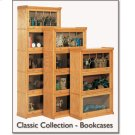 Classic Lawyer Bookcase Product Image