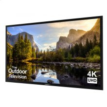 "65"" Veranda Outside TV - Full Shade - 2160p - 4K Ultra HD LED TV - SB-6574UHD-BL"