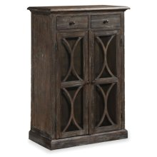 Rustique Accent Chest