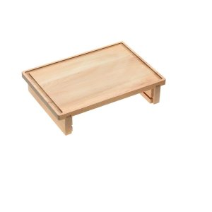 DGSB 2 Carving board for steam oven pan or KMB 5000S multi-purpose casserole dish -