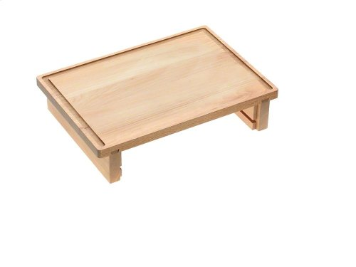 DGSB 2 Carving board for steam oven pan or KMB 5000S multi-purpose casserole dish