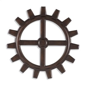 Gear Wall Hanging I