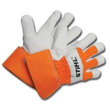 Heavy Duty Work Gloves provide enhanced durability for demanding professionals.