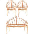 S/3 Kid's Sofa&Chairs Product Image