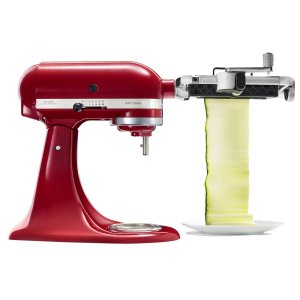 KitchenaidVegetable Sheet Cutter Attachment with Noodle Blade - Other
