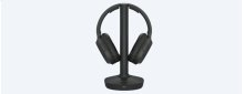 RF400 Wireless Home Theater Headphones