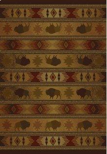 Genesis Tatonka Lodge Rugs