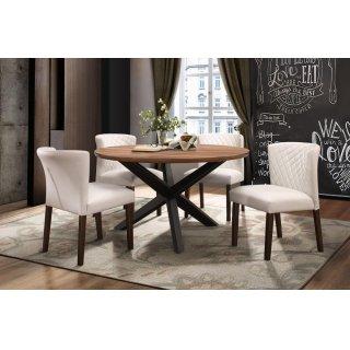 Nelina Round Dining Table