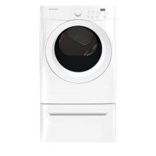 Clearance Frigidaire 7.0 Cu.Ft Electric Dryer