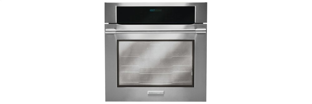 e30ew75gps in stainless steel by electrolux icon in san jose, ca  electrolux icon® 30'' electric single wall oven