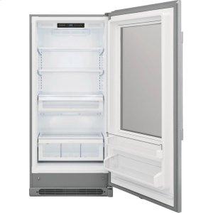 Frigidaire ProPROFESSIONAL 19 Cu. Ft. Glass Single-Door Refrigerator