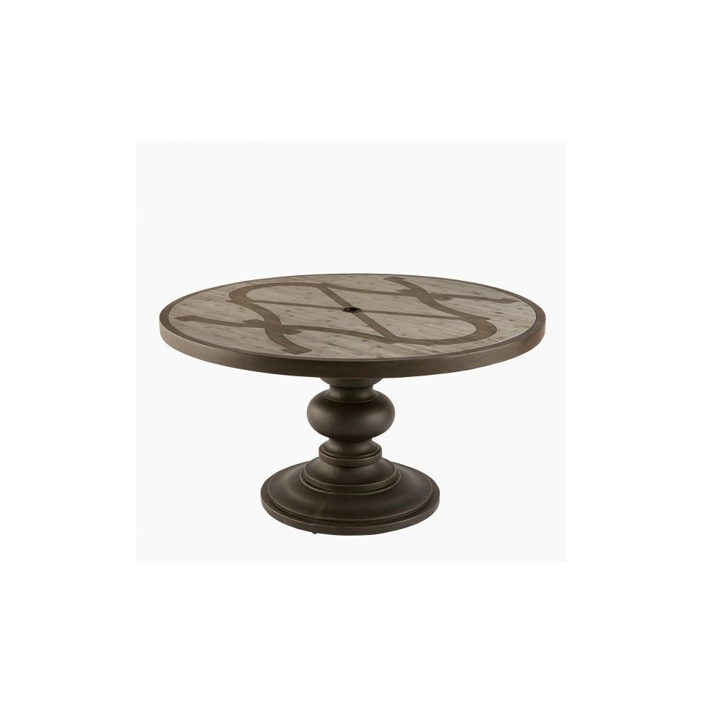 Morrissey Outdoor Neo Round Dining Table