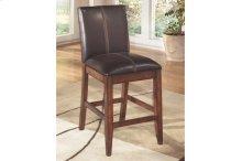 Upholstered Barstool (2/CN)