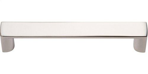 Tableau Squared Handle 3 Inch - Polished Nickel