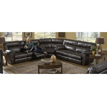 3 PC Sectional