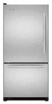 """Left-Hand Door Swing Counter-Depth 19.9 cu. ft. 35 5/8"""" Width Architect® Series II"""